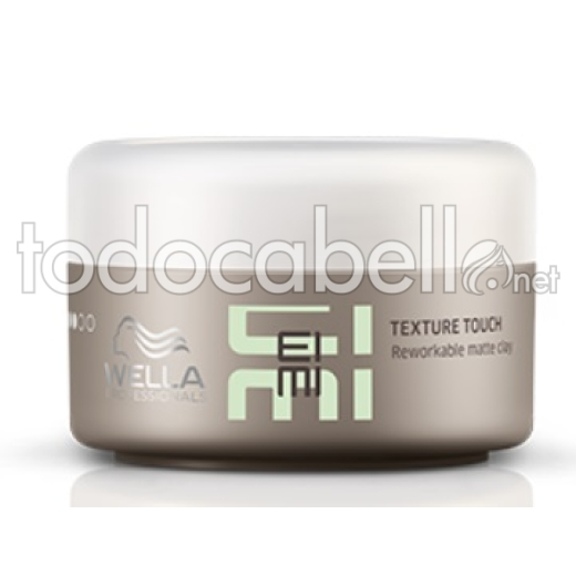 Wella EIMI Texture Touch Pasta Remodelable 75ml