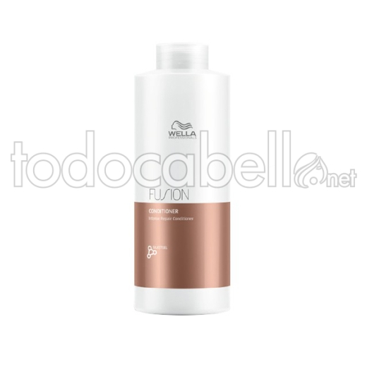 Wella Fusion Conditioner Intense Repair 1000ml