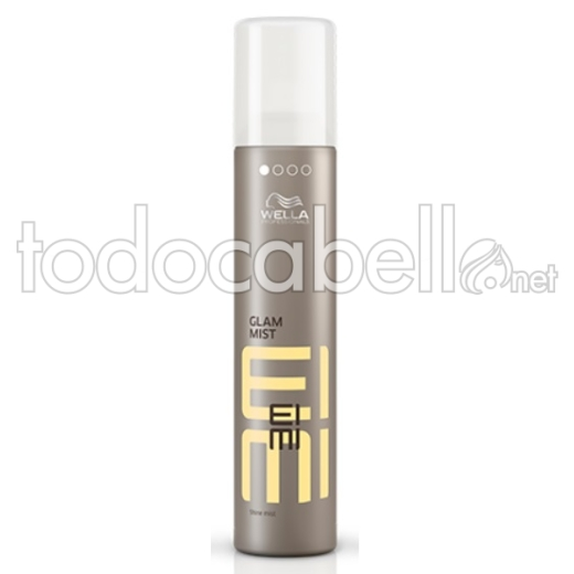 Wella EIMI Glam Mist Spray de Brillo 200ml