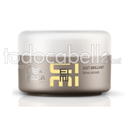 Wella EIMI Just Brilliant Pomada de Brillo 75ml