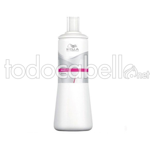Wella Neutralizante Wave It 1000ml.