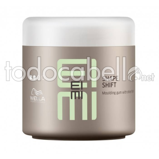 Wella EIMI Shape Shift Gel Moldeador para acabado 150ml