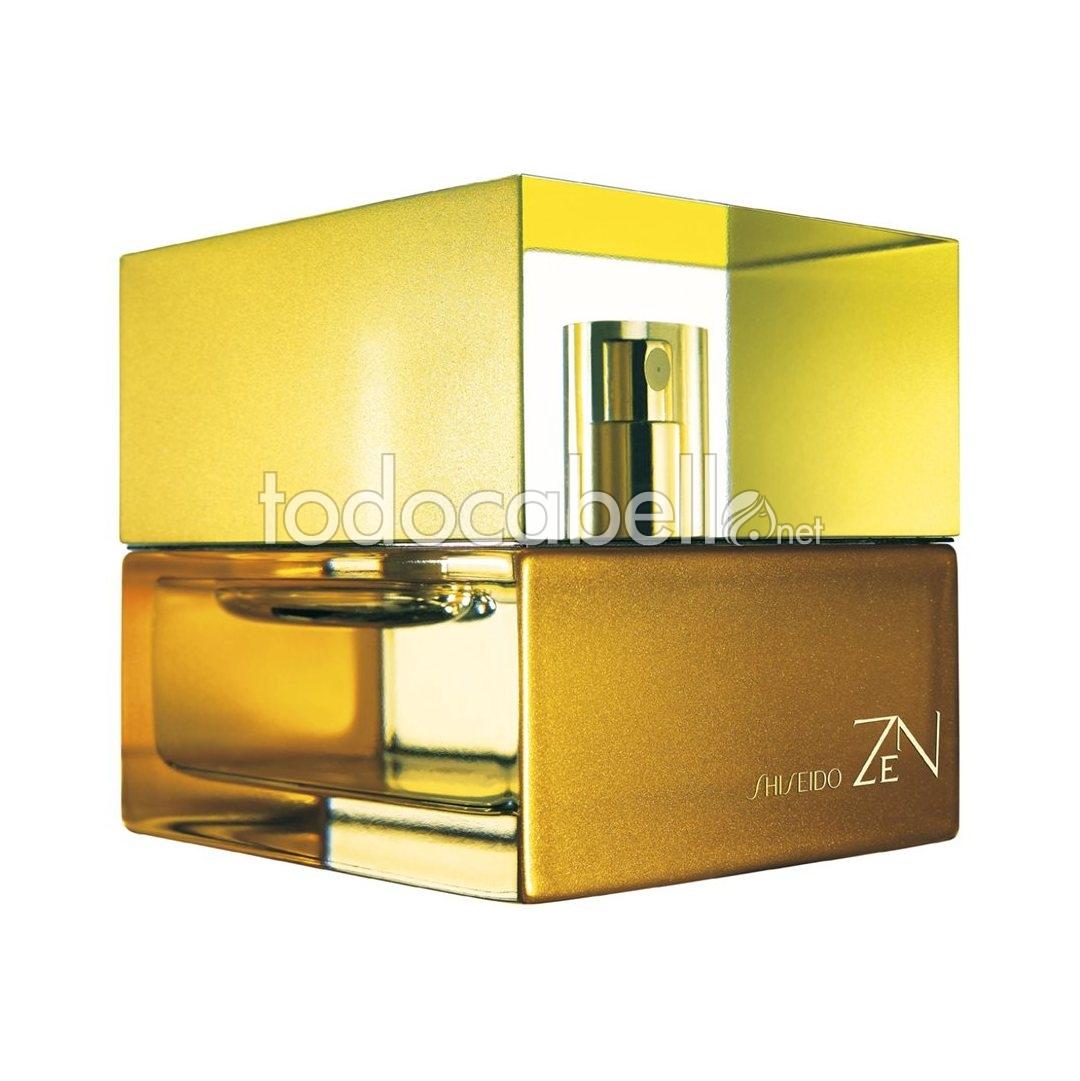 Shiseido Zen Eau De Perfume Vaporizador 30ml