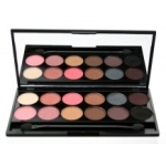 Sleek MakeUp Estuche - Paleta Oh So Special 12 sombras